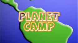 Planet Camp